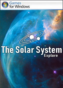 The Solar System: Explore your Backyard