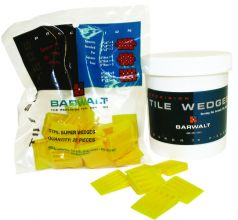Barwalt WedgesReg, Small, & Long -