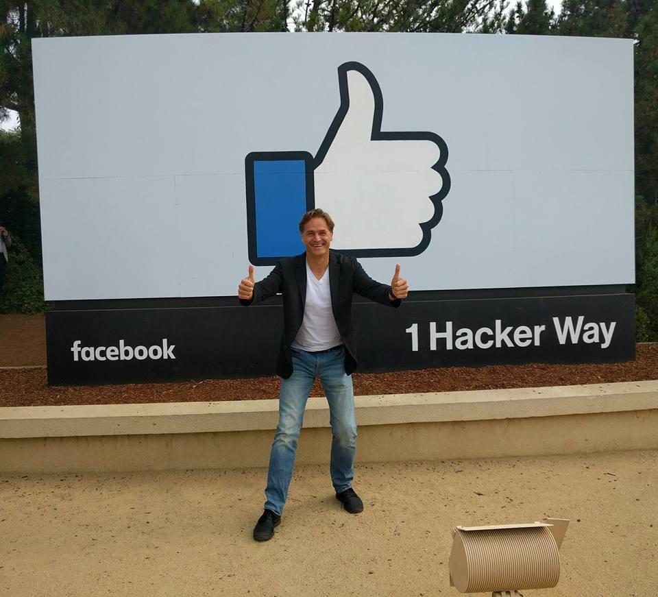 Im Silicon Valley - auf den Spuren der Trends von Morgen und den Spirit atmen!