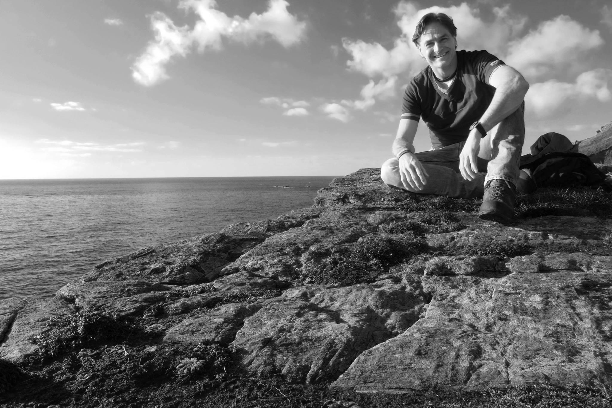 Wanderungen - hier in Cornwall!