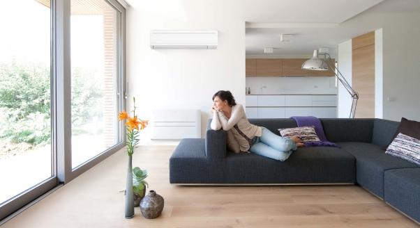 Ar Condicionado, o melhor conforto térmico. -