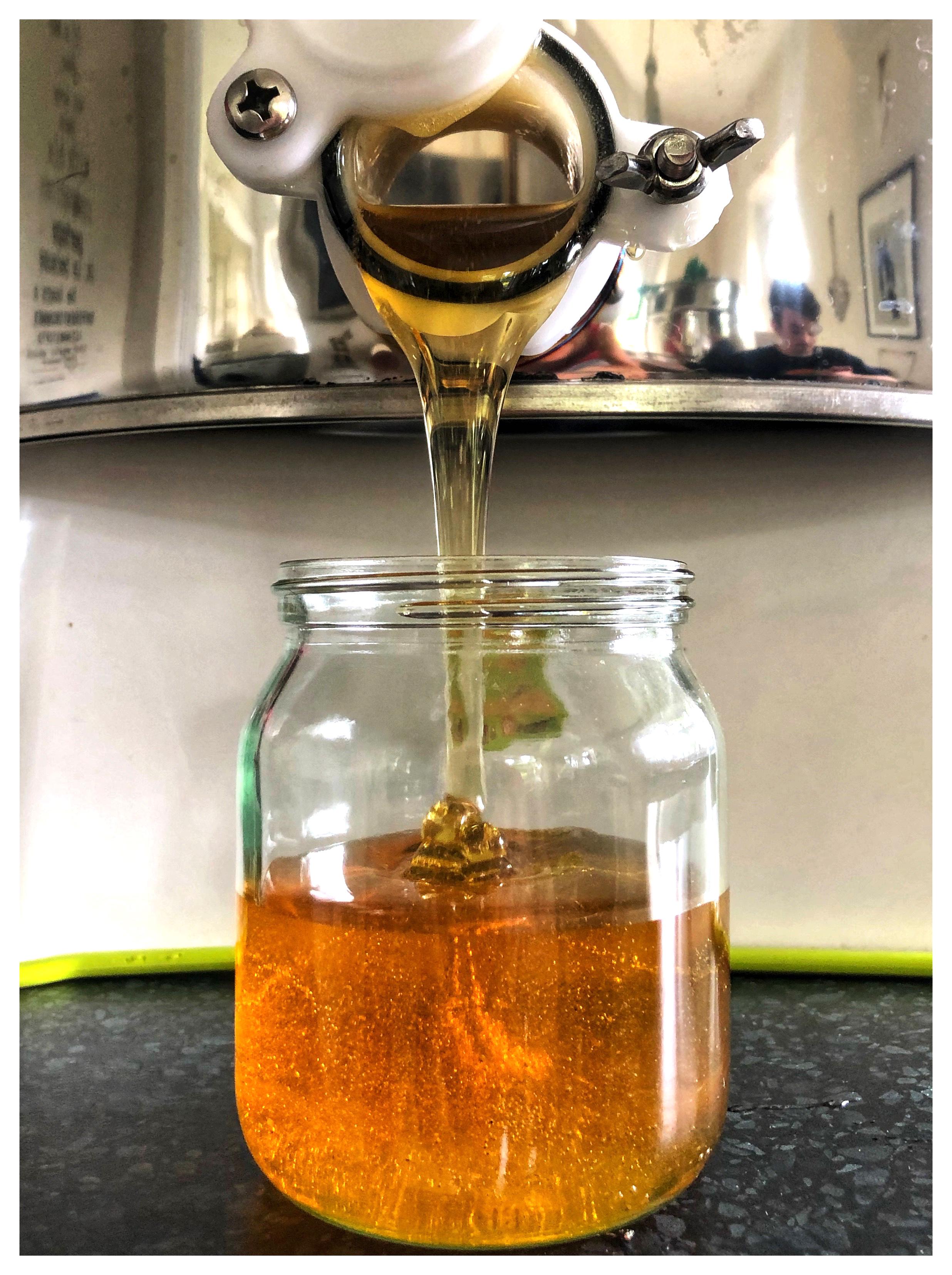 Liquid Gold.