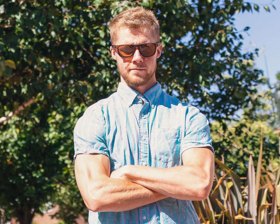 Earthly Biotics Pro Team Trainer Cognitive Enhancer Harry Jocelyn