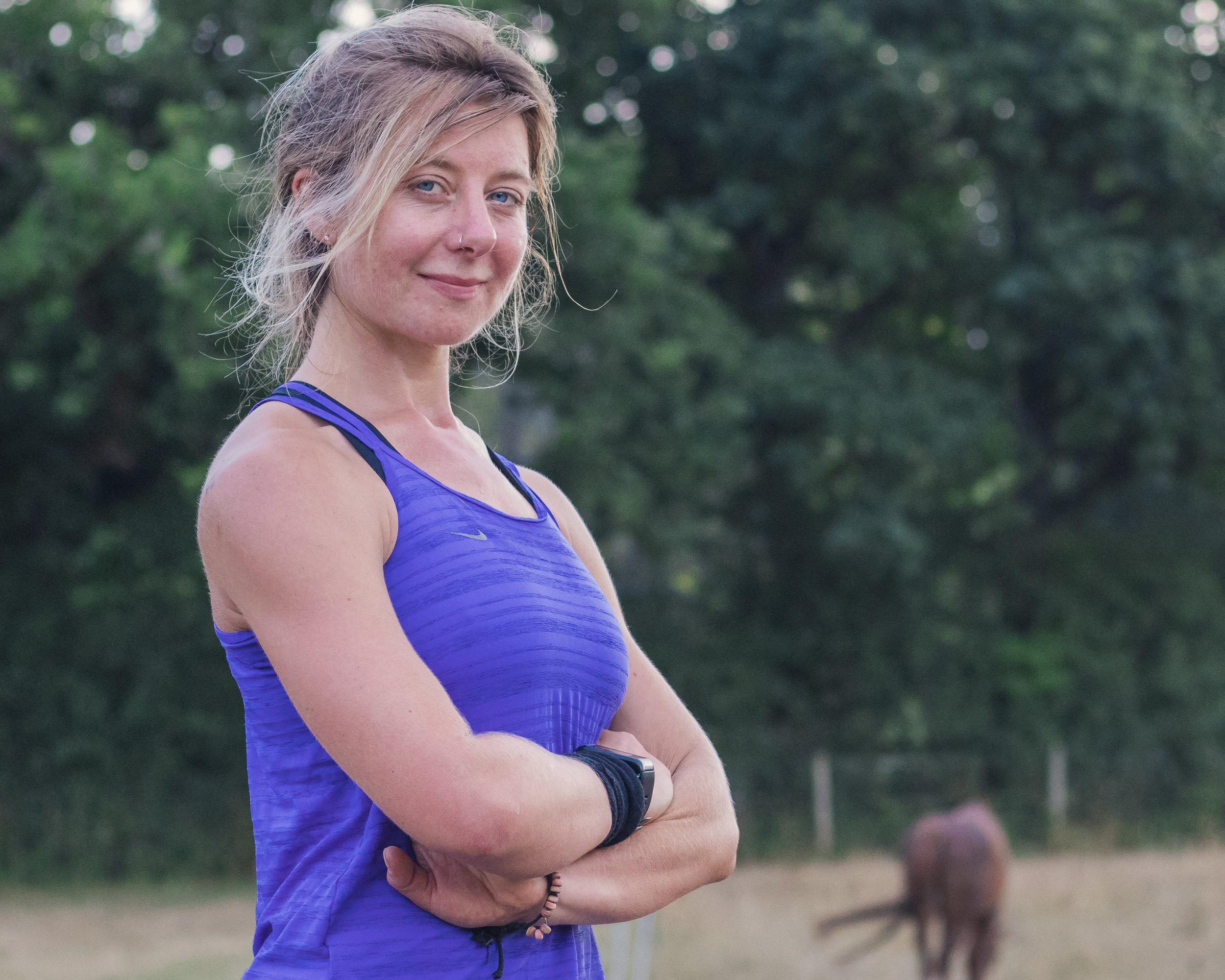 Best Nootropics UK Academic Juliette Norman for Earthly Biotics