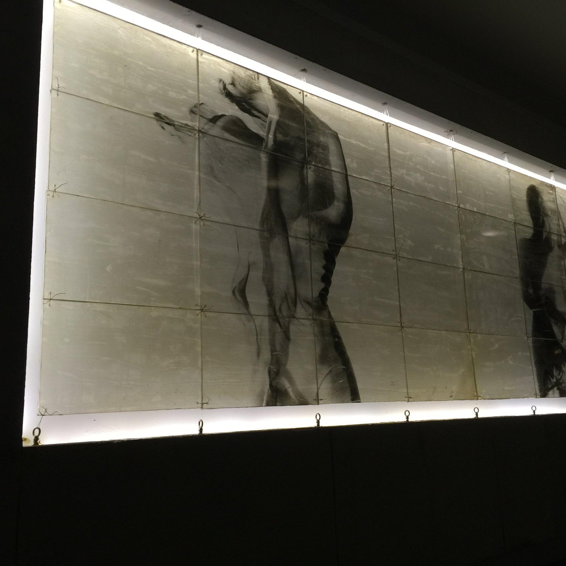 OUTDOOR WORKS - HURRICANE TOLERANT WORKS OF ARt