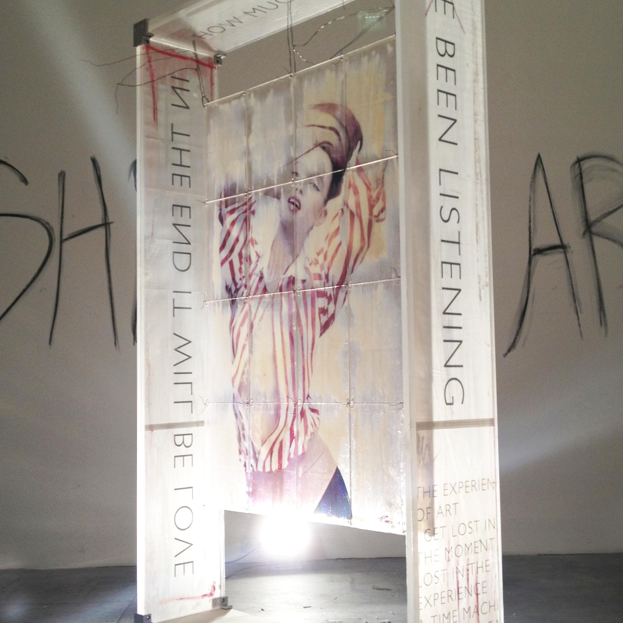 narrative structures - boxeight berlin studio