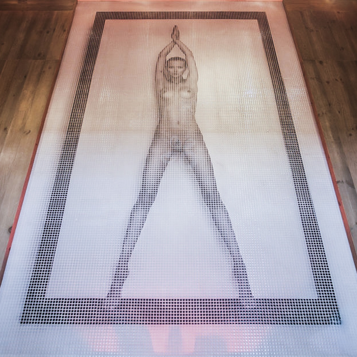 Image to tile - custom Mosaic Printing