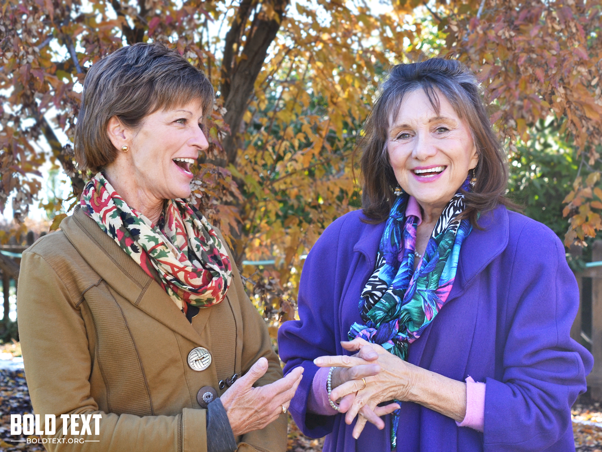 Dr. Karen McCormick and former Congresswoman Claudine Schneider.