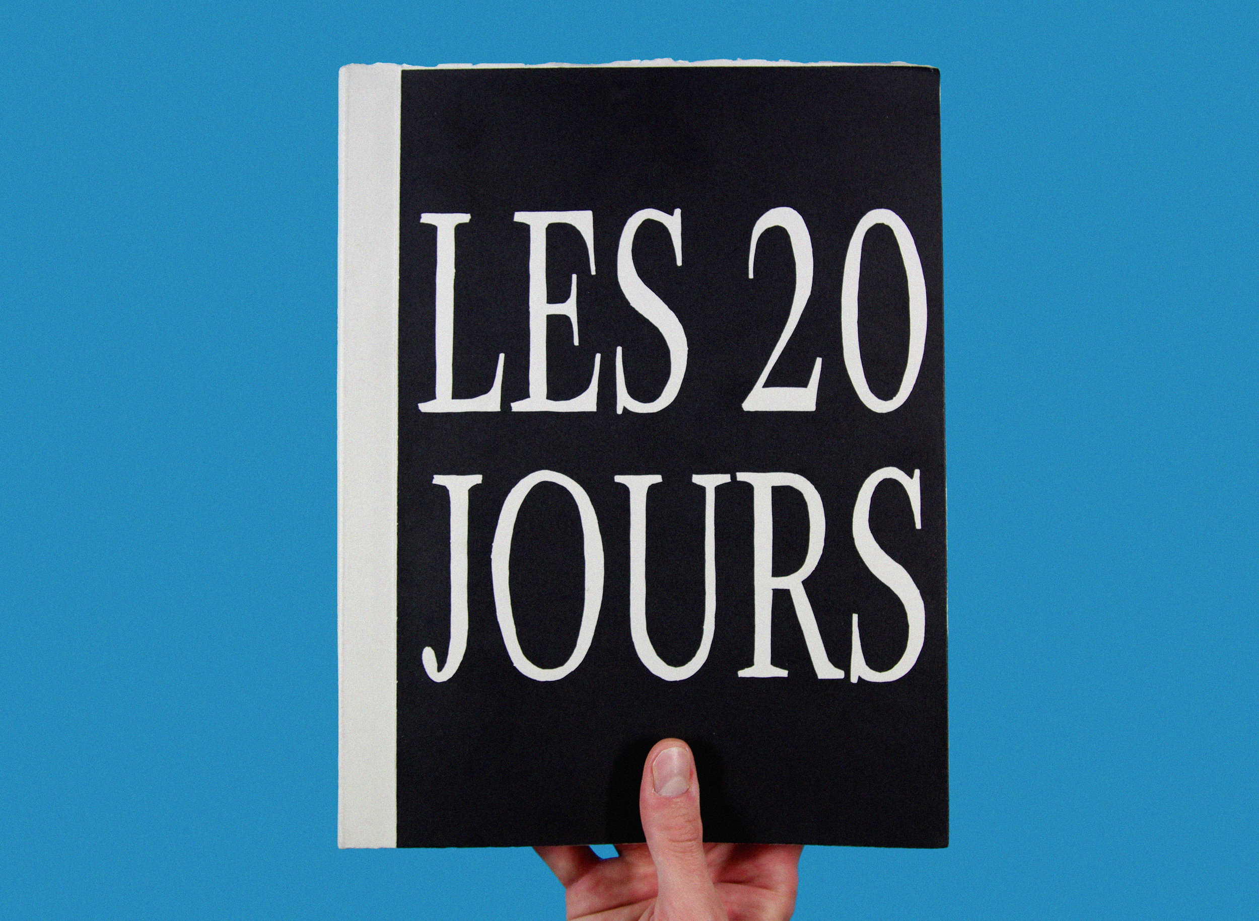 LES 20 JOURS (20 DAYS)