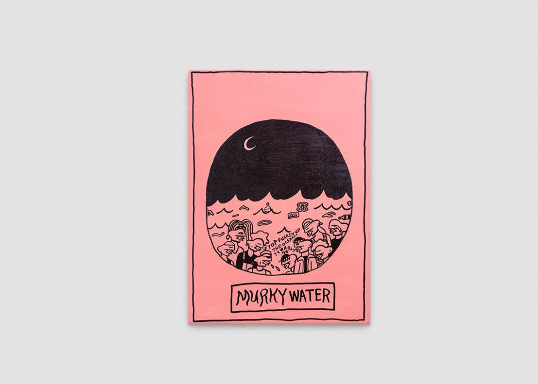 Corey - Murky Water.jpg