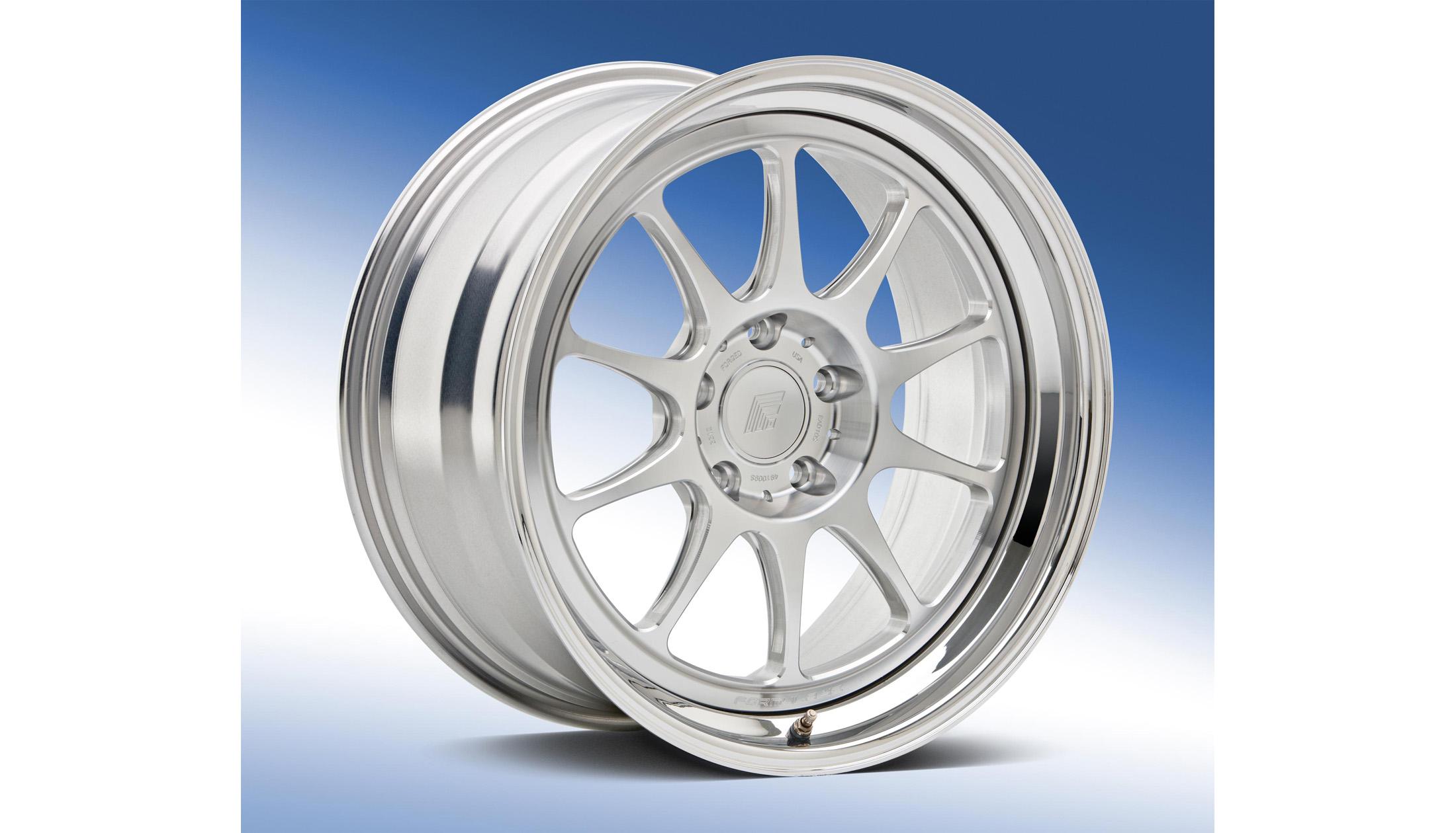 Custom Wheel