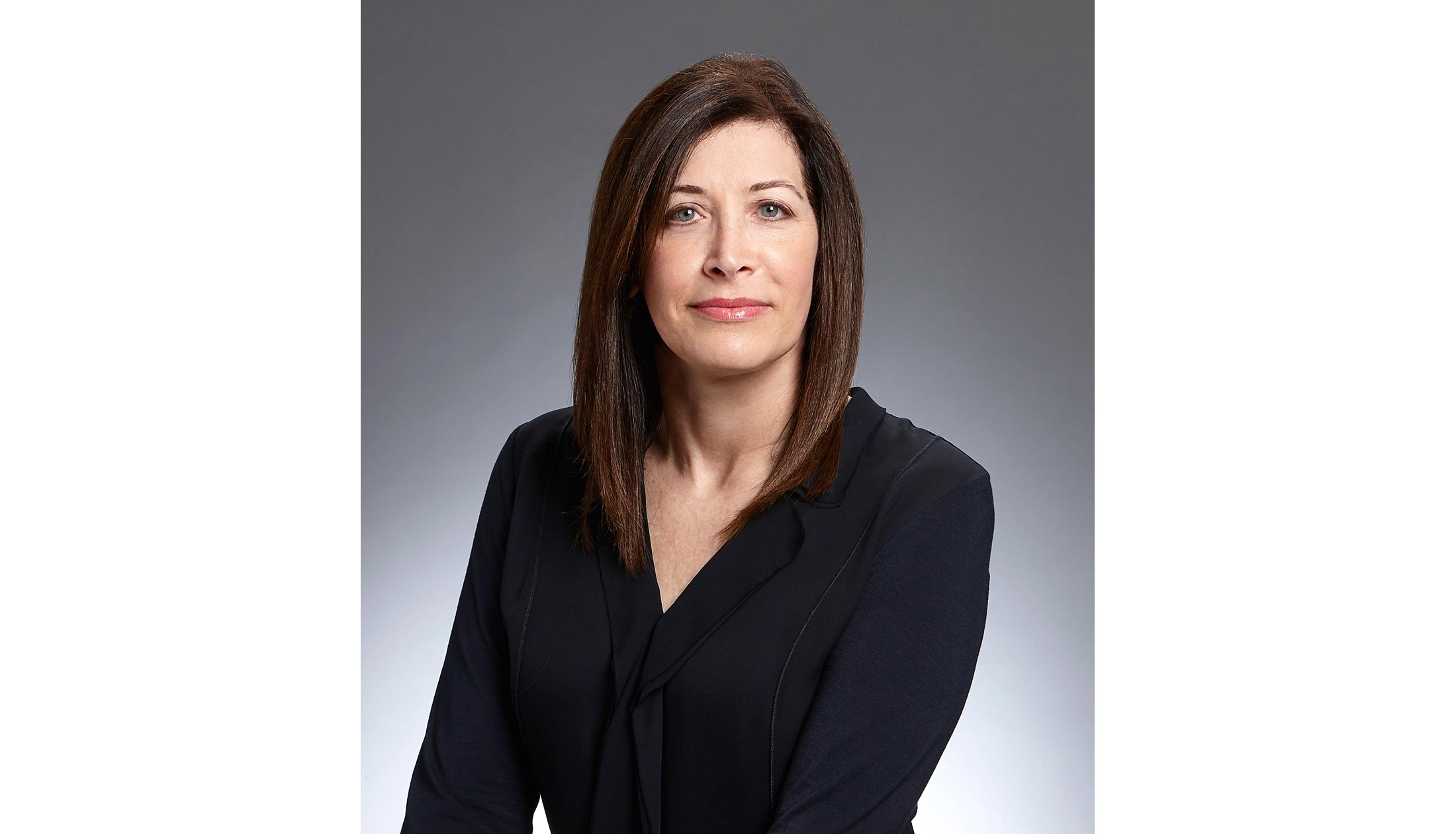 Female Executive Portrait