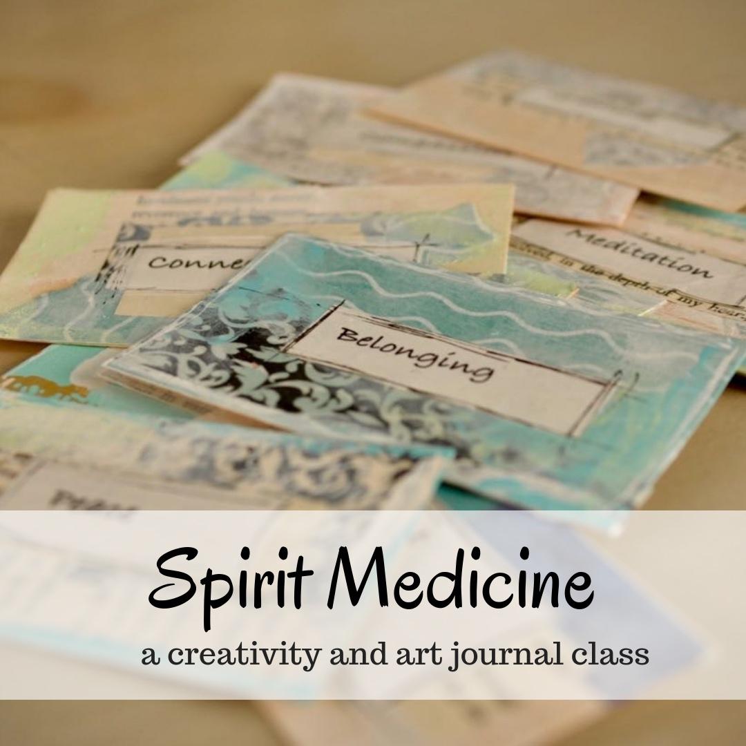Spirit Medicine