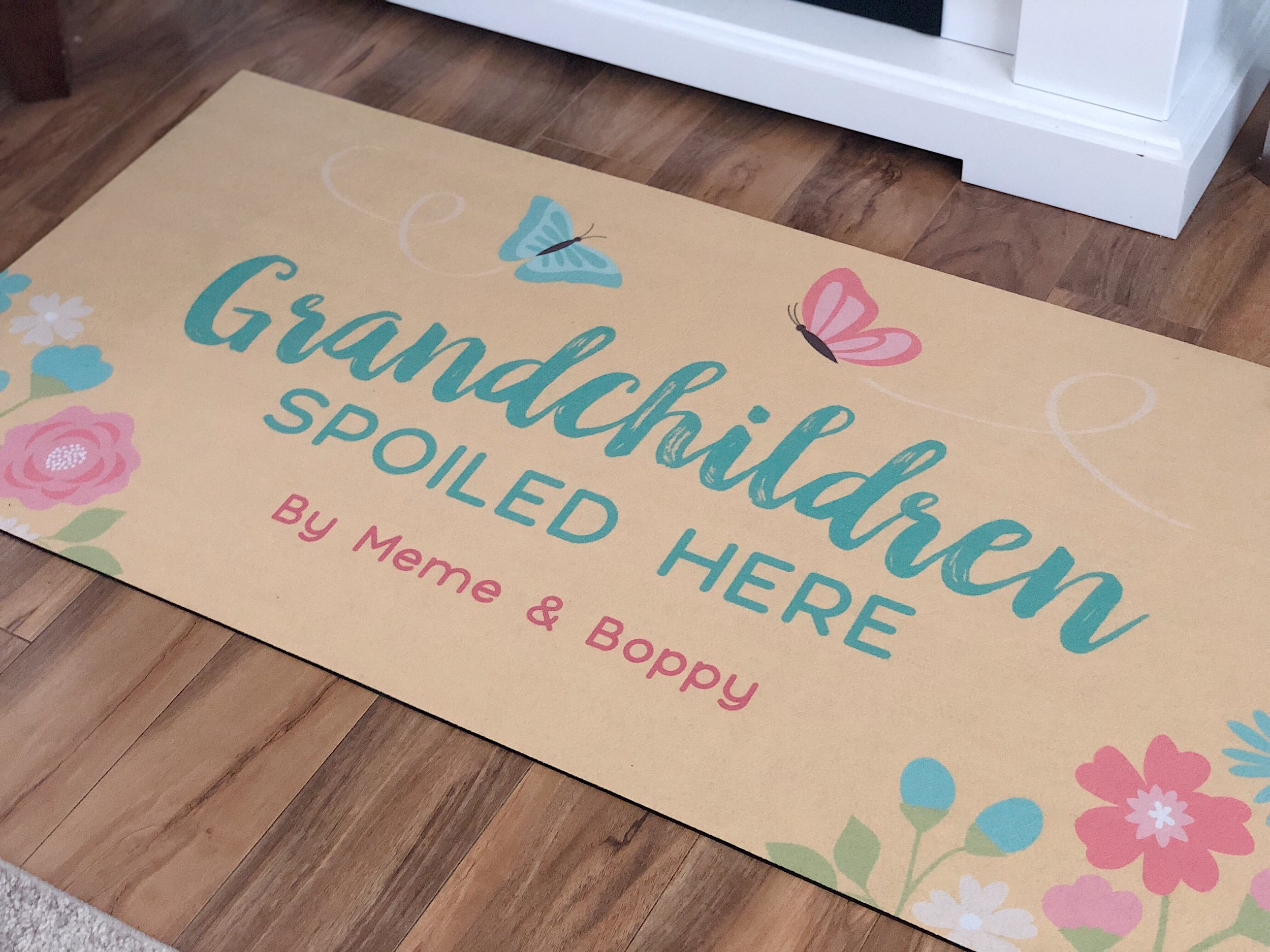 Oversized Grandparent Mat