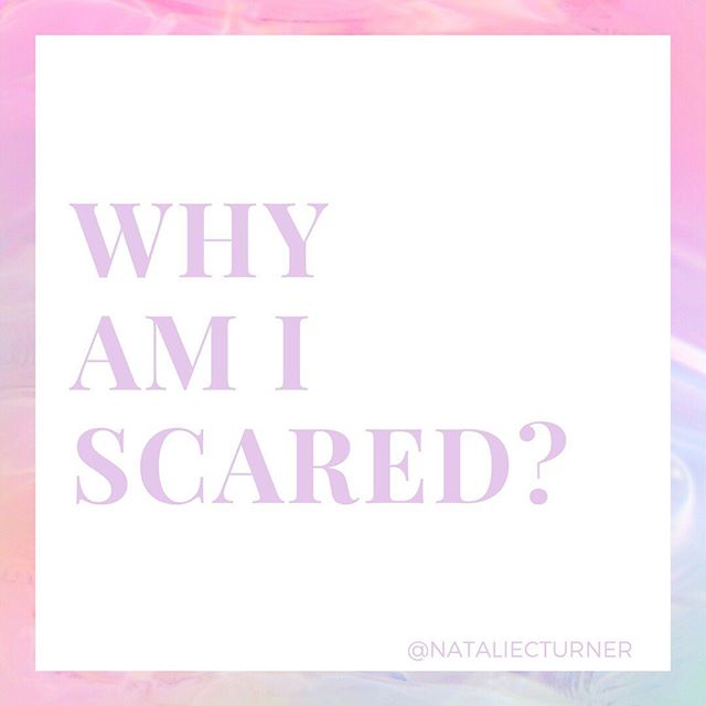 "I felt stuck for a long time, in too many ways. And I was done with being stuck. ⠀⠀⠀⠀⠀⠀⠀⠀⠀ I needed a way to move through those stuck feelings and get myself tangible change in my relationships, work, and overall well-being. I wanted to just feel better, and for my life to not feel like sh*t. ⠀⠀⠀⠀⠀⠀⠀⠀⠀ And then I found a way. A handful of ways, actually, but today I want to share more about one in particular. ⠀⠀⠀⠀⠀⠀⠀⠀⠀ Earlier this week, I posted on my stories about how over the past few years I've developed a practice of having a dialogue with my intuition/inner wisdom when I am trying to solve a problem, make a decision, or get out of a funk. ⠀⠀⠀⠀⠀⠀⠀⠀⠀ More often than not, as I start asking questions like: ""Why is this upsetting me?"" ""Why can't I seem to make ____ work?"" ""Why does this seem so unclear?"" I get the response from my intuition, ""Because you're scared."" ⠀⠀⠀⠀⠀⠀⠀⠀⠀ And so then I ask the question that tends to unlock so much: ""Why am I afraid?"" And the answer is usually a huge ⚡️ of clarity that I can actually then go do something about.  It's amazing how doing this process can shift everything so quickly for me and my clients that have started this practice.  Many of you said you'd like to learn more about the practical process of writing to your intuition. You're in luck, because I'm creating something for you! Stay tuned 😘 . . . . . #intuitivecoach #trustyourintuition #journalprompts #paradigmshift #mindsetcoach #createyourownhappiness #mindsetshift #RelationshipAdvice"