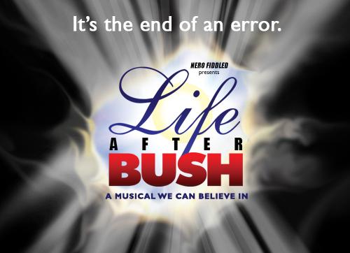 Life After Bush (2008)