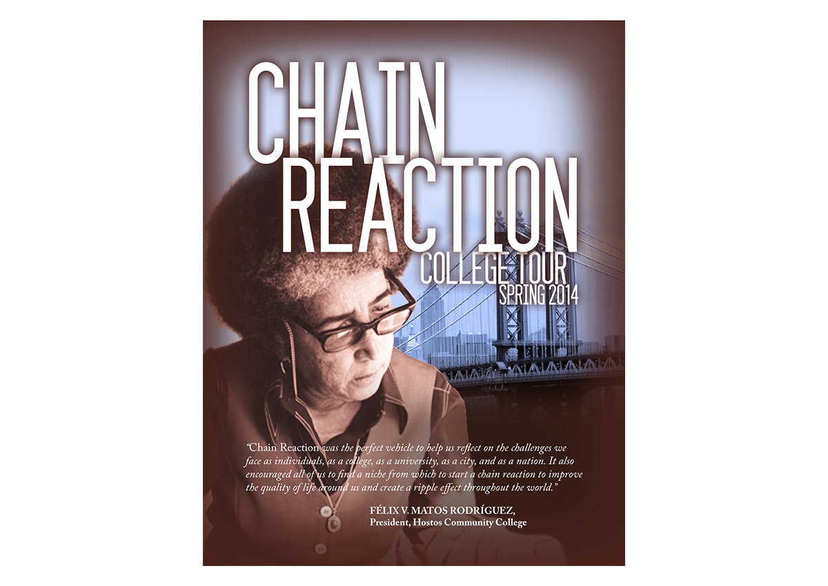 Chain Reaction (2013)