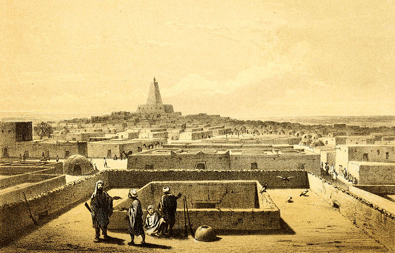 Barth_1858_Timbuktu_from_terrace.jpg