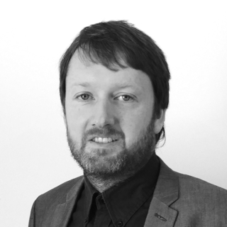Danny Golden MSc CEng, Director