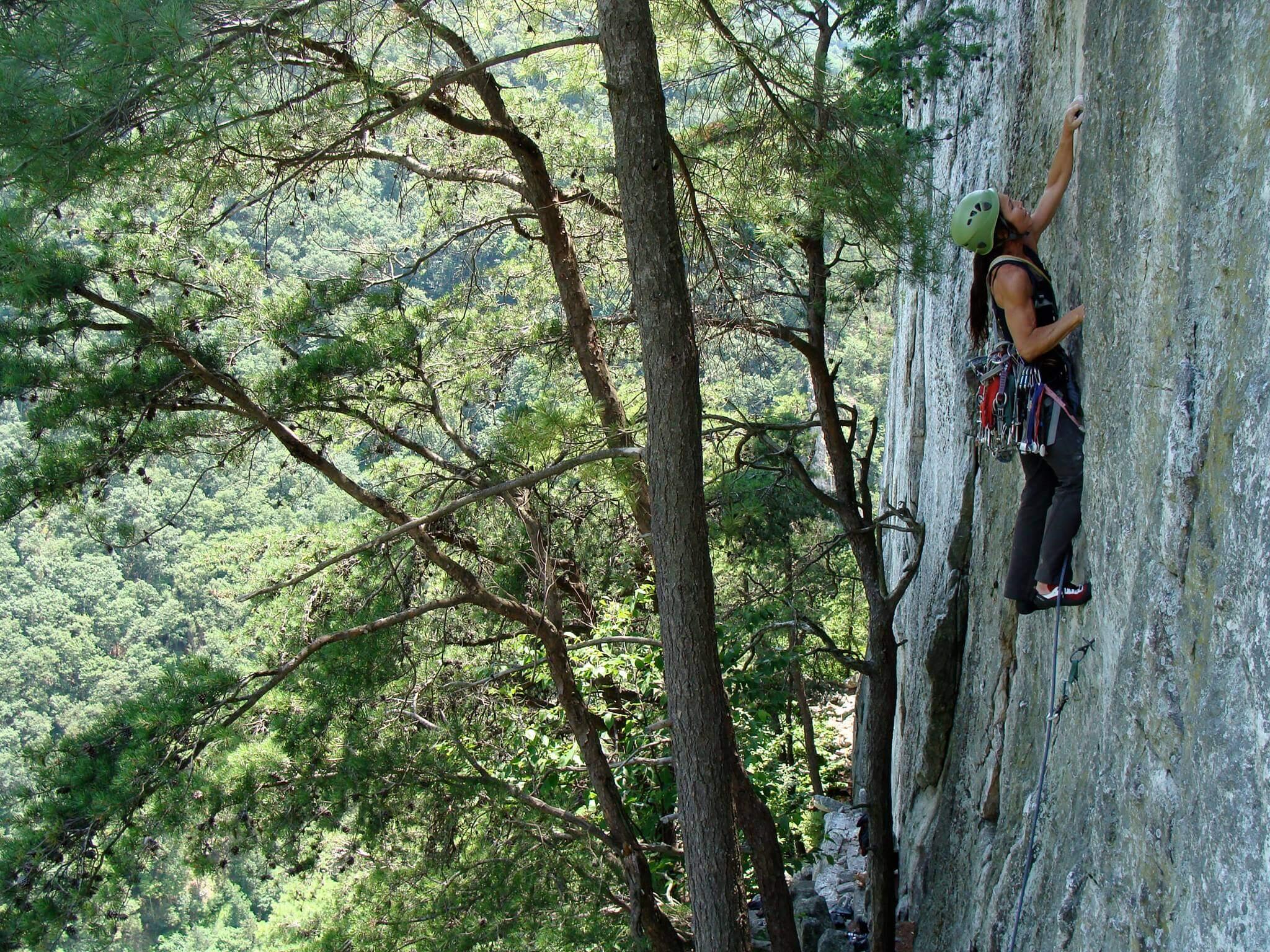 Seneca Rocks Mountain Guides 6.jpg