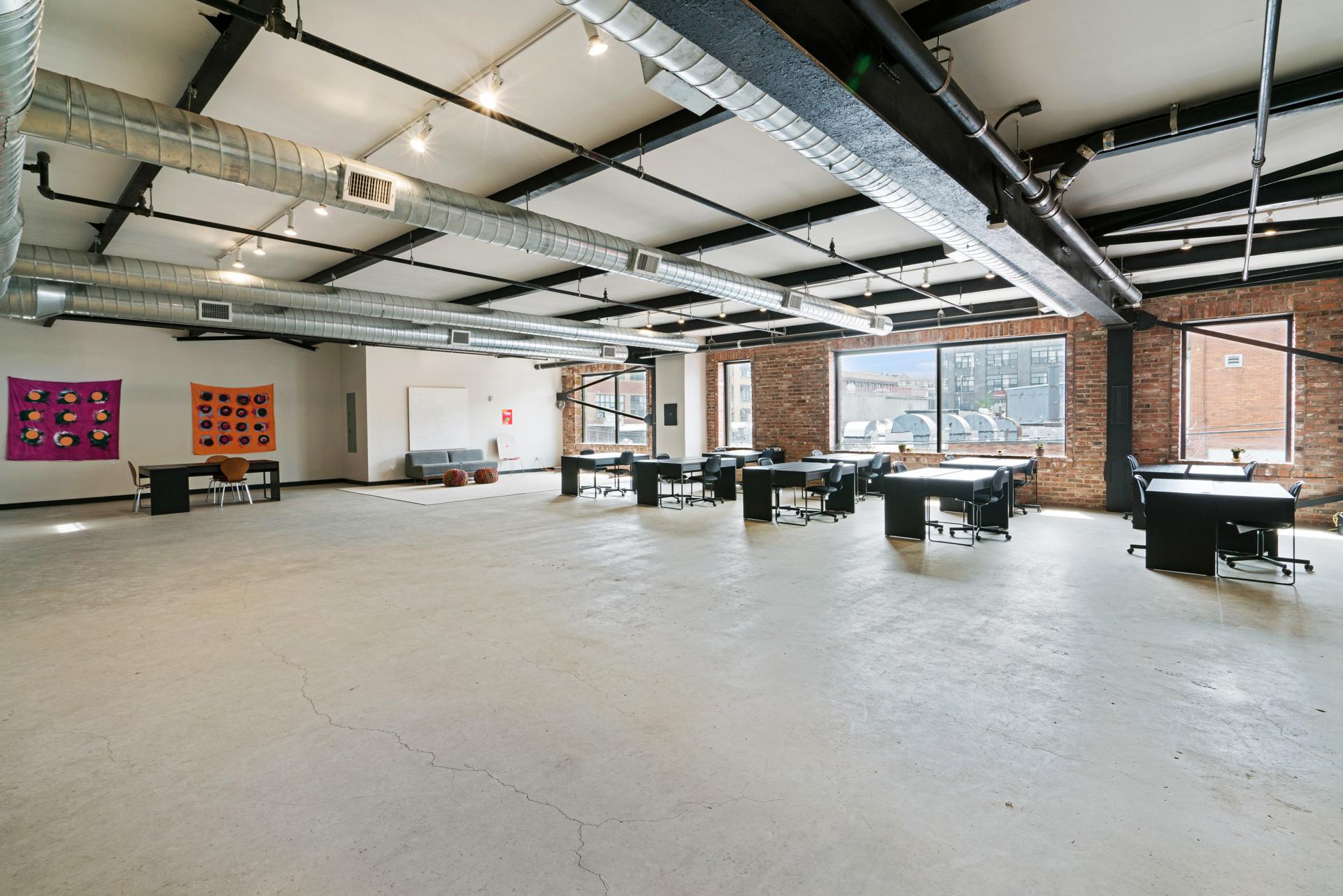 Gallery Bushwick Generator