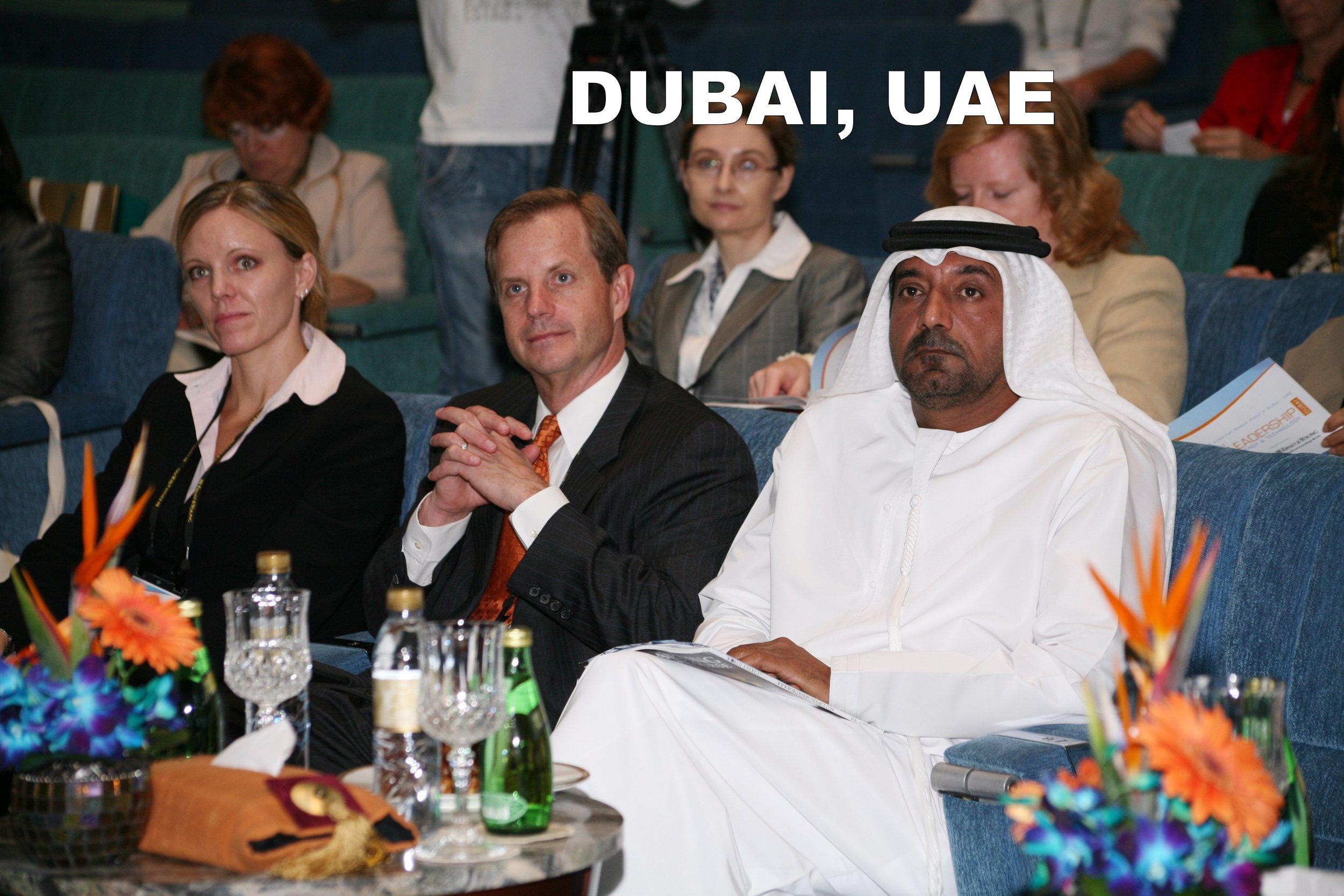 Dubai WGLC May 2009.JPG