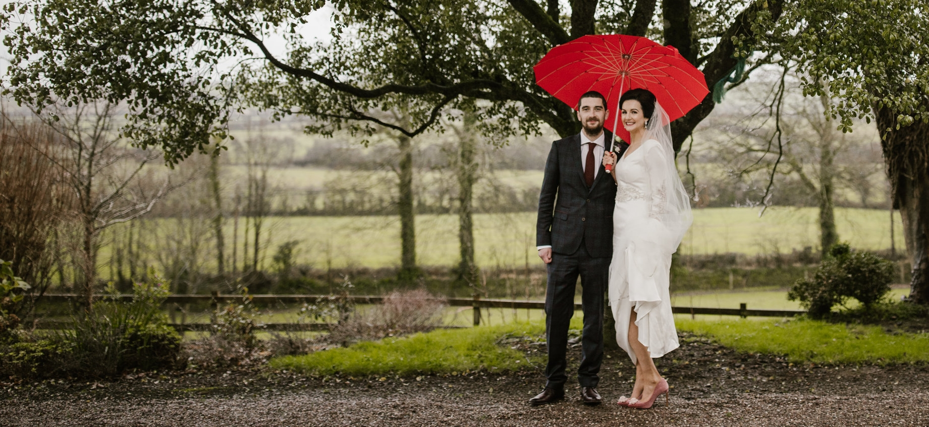 Brian & Emma - Barnabrow House,Cloyne, Midleton, Co. CorkPhoto by : White Cat Studio