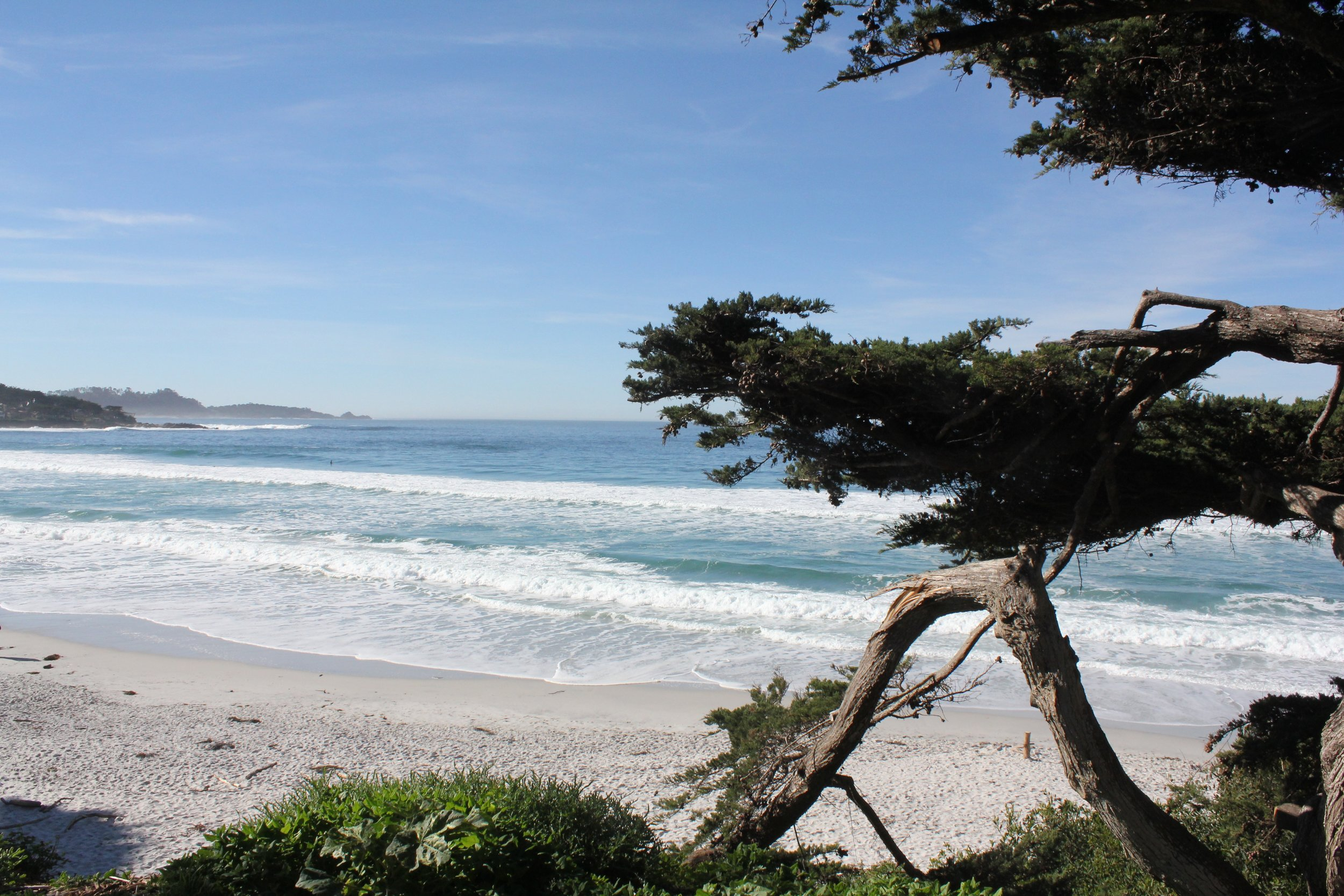 CARMEL BY THE SEA -