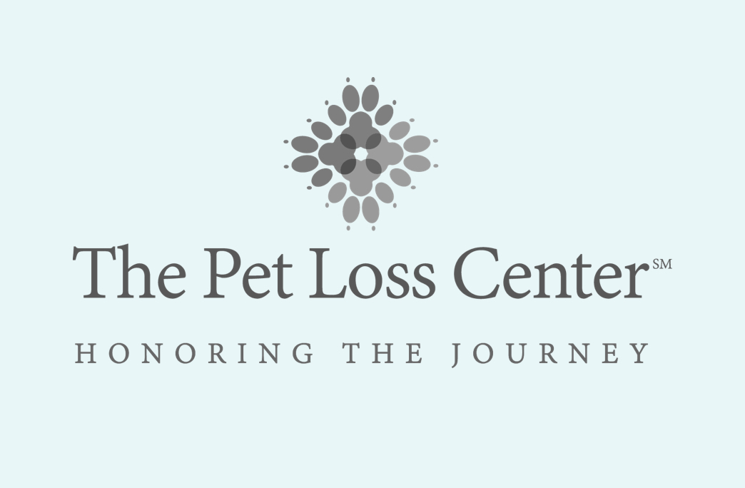 The Pet Loss Center Logo
