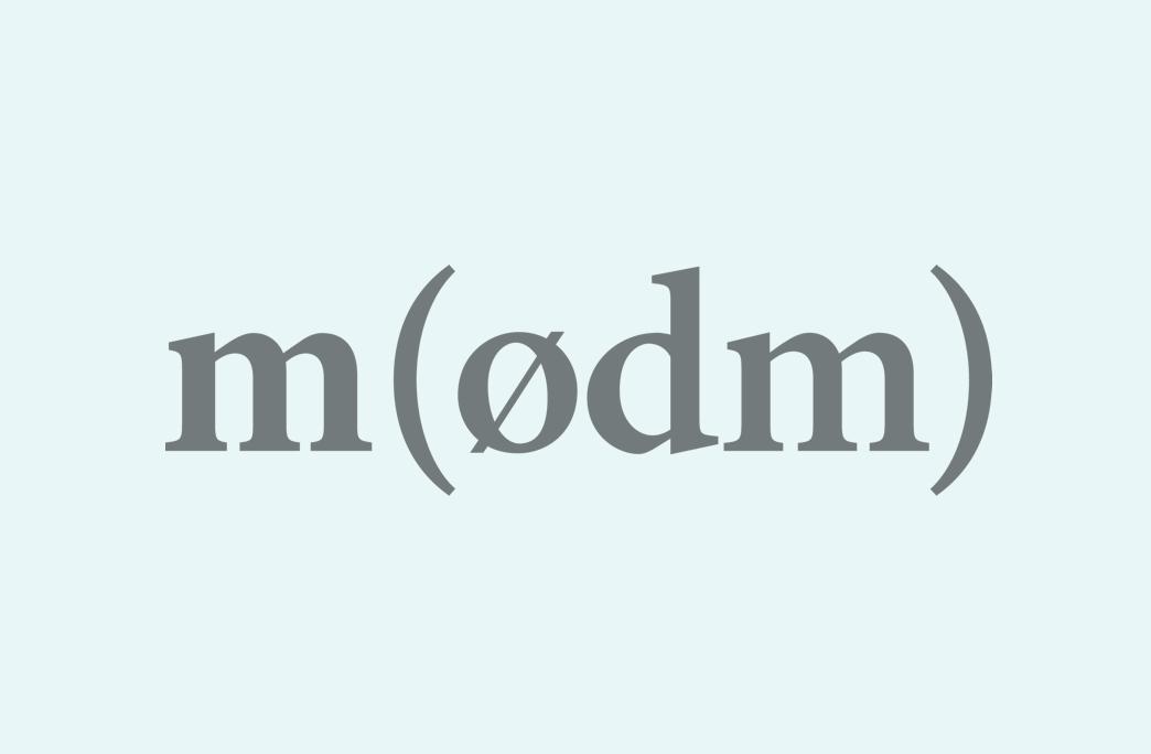 Mark Odom Logo