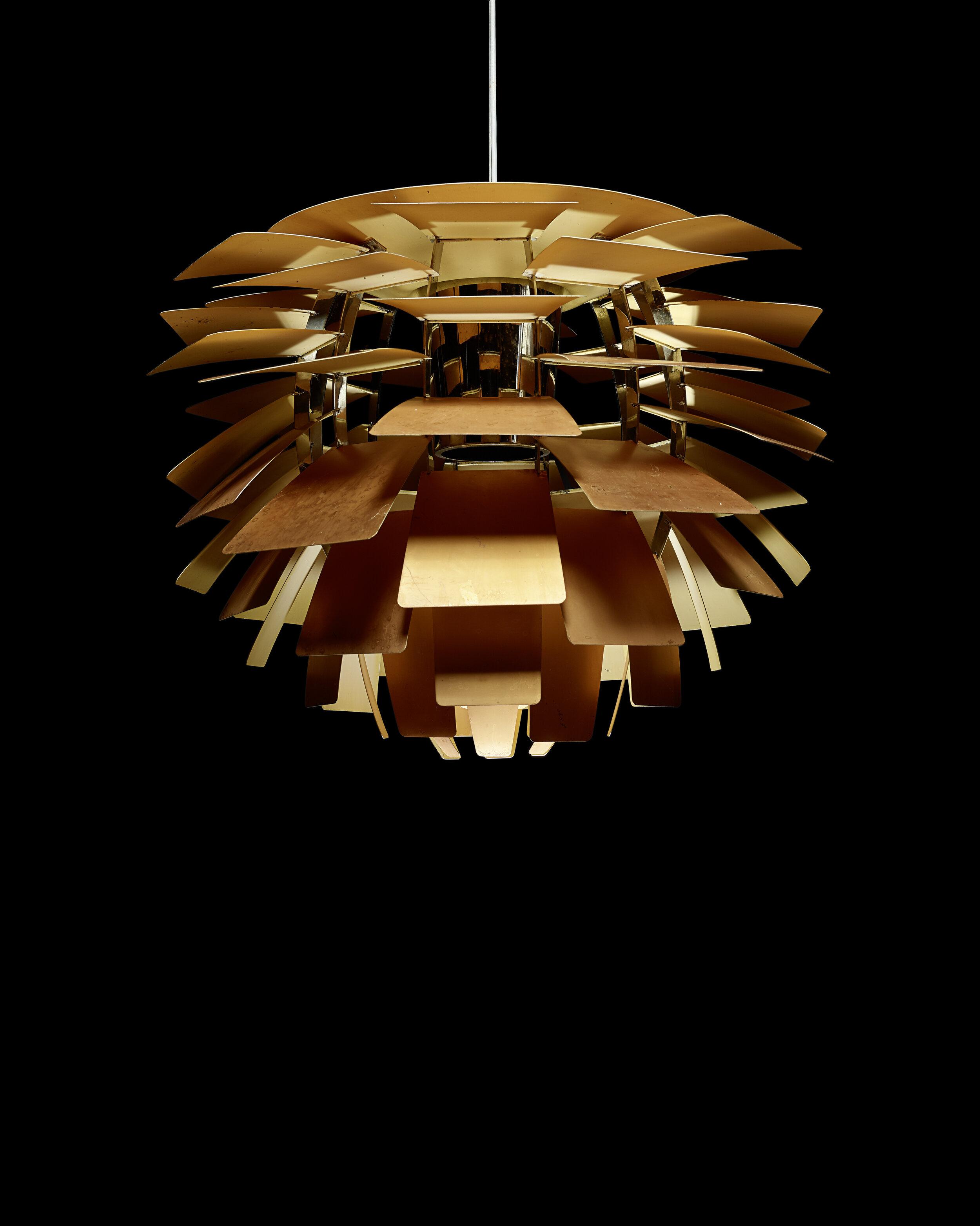 HENNINGSEN artichoke lamp.jpg