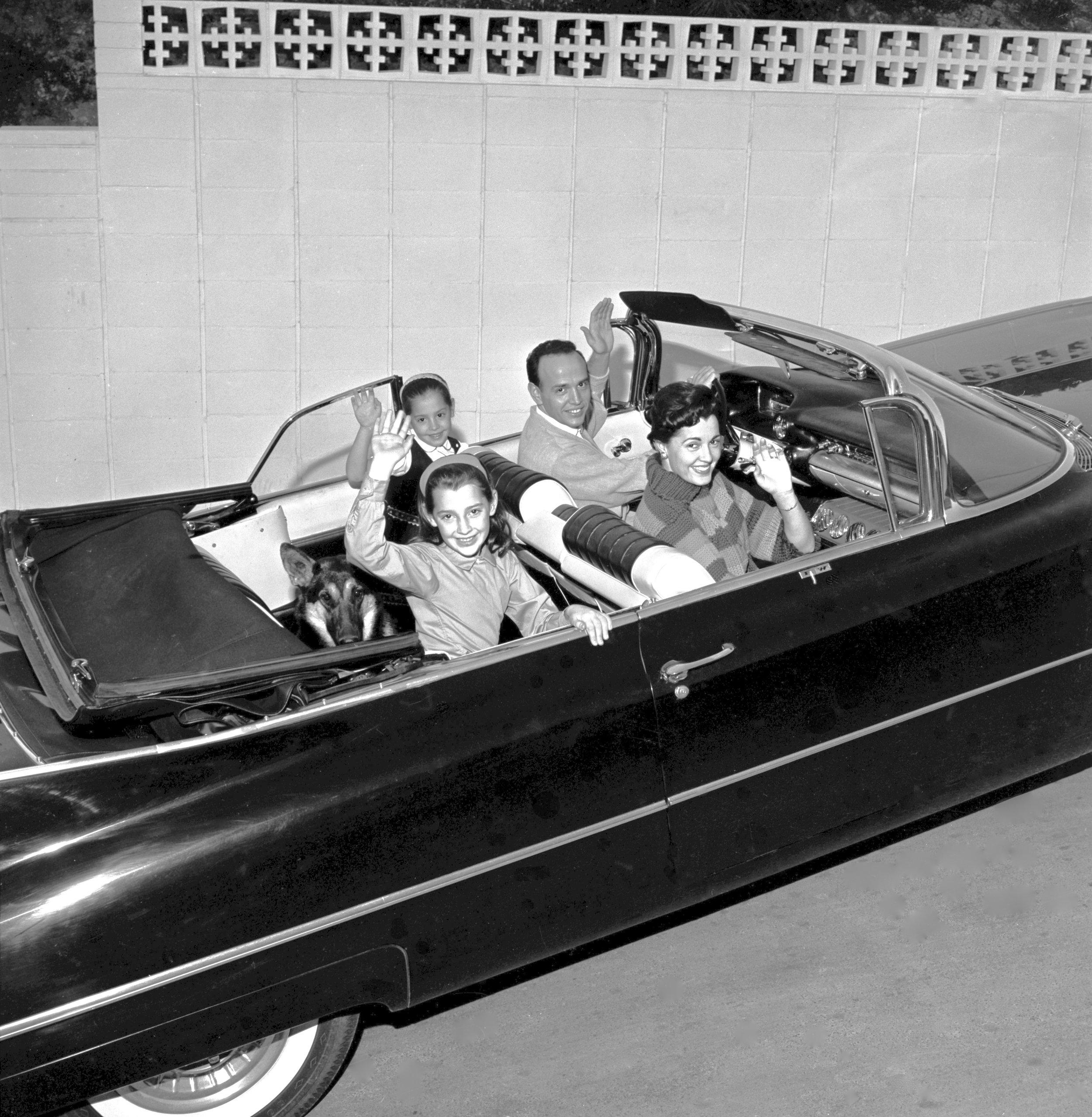1960 California Living