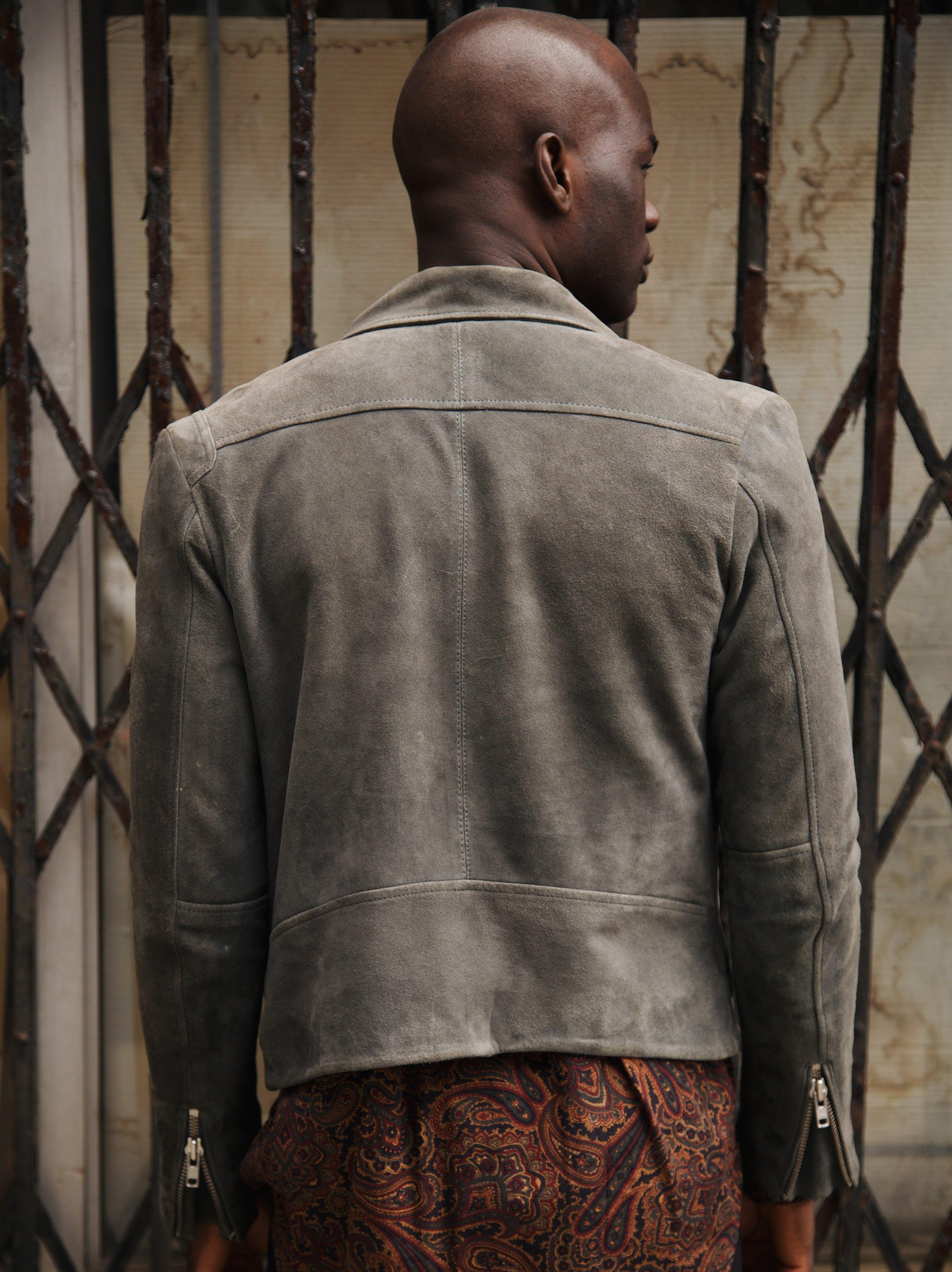 Trussardi gordon menswear style