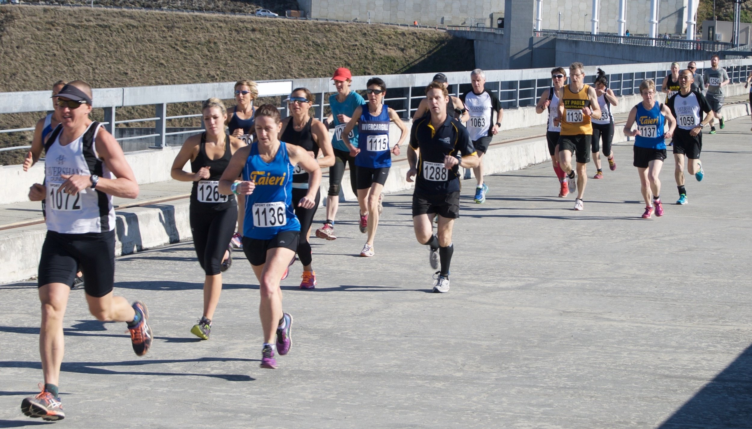 Monteith's Clyde to Alexandra   10km Road Race