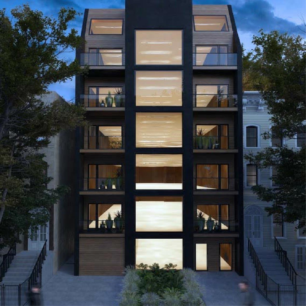 1010 Bushwick Avenue -