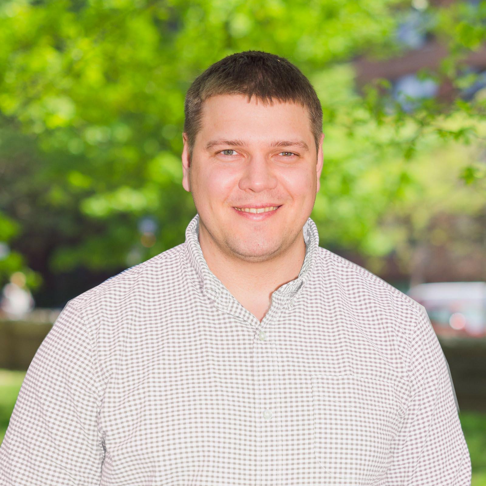 Denis Portaev - CEO