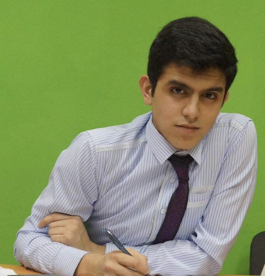 AZik ashurov - contract manager