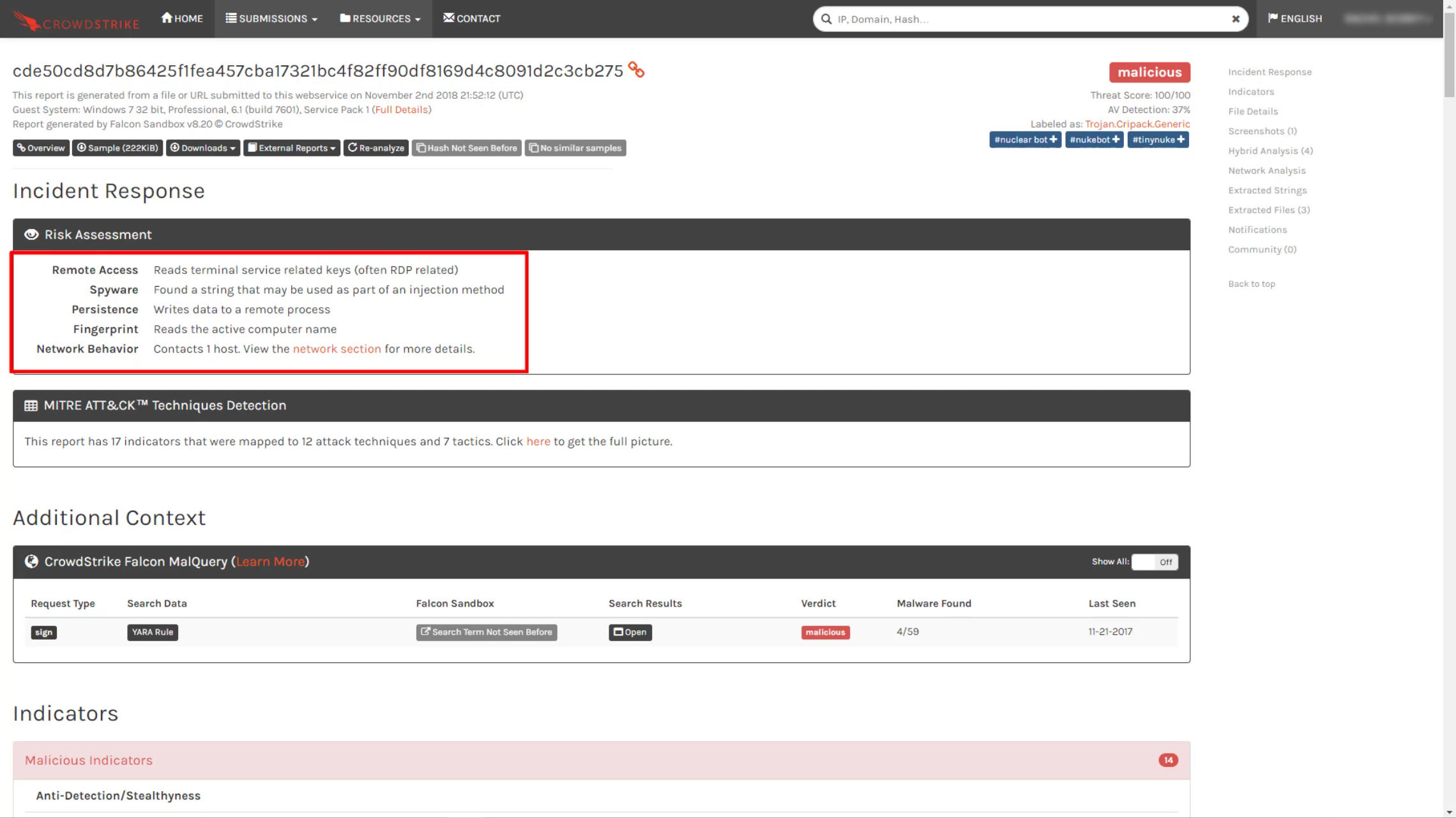 crowdstrike_sandbox-riskassessment.png