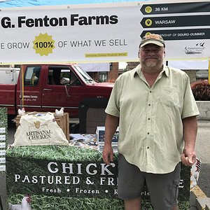 G. Fenton Farms
