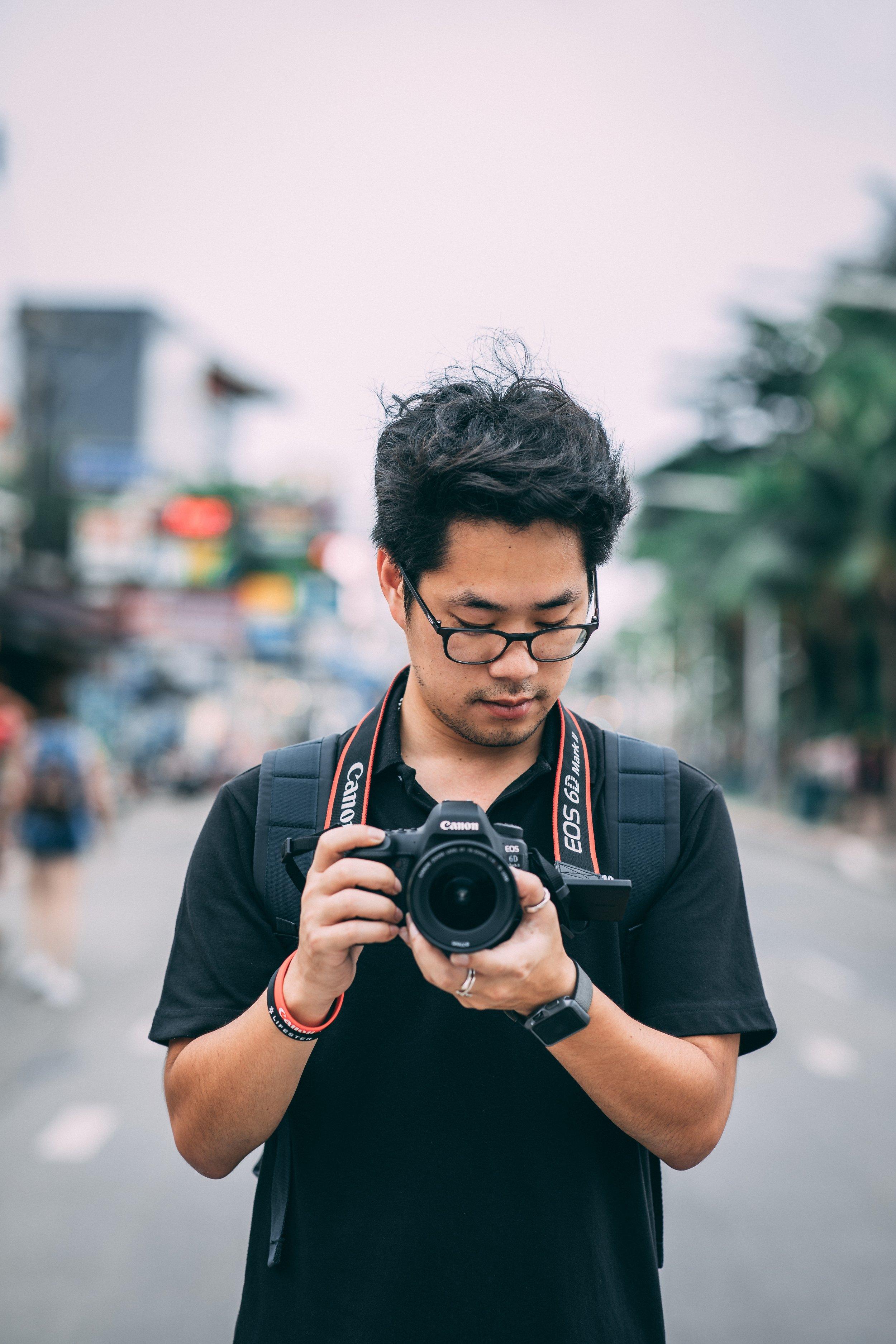 Photo by  Aunnop Suthumno  on  Unsplash