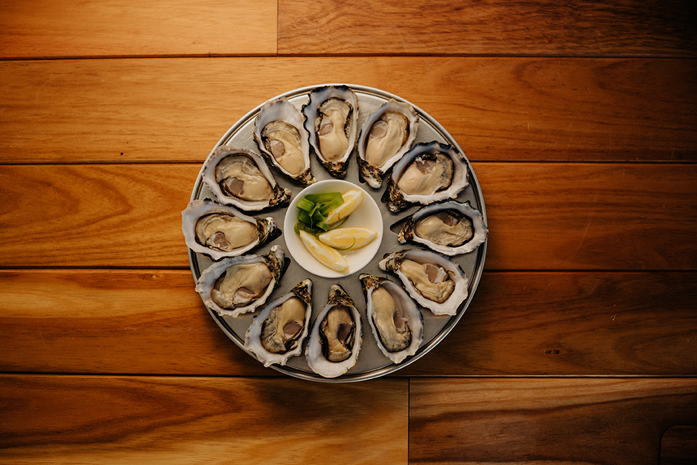 Natural birds eye shucked oysters - Tarkine Fresh Oysters.jpg