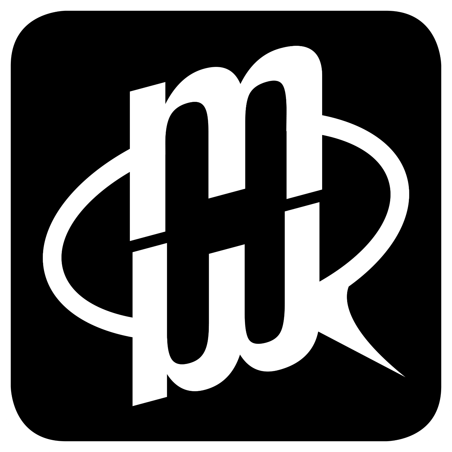 MeetHook logo