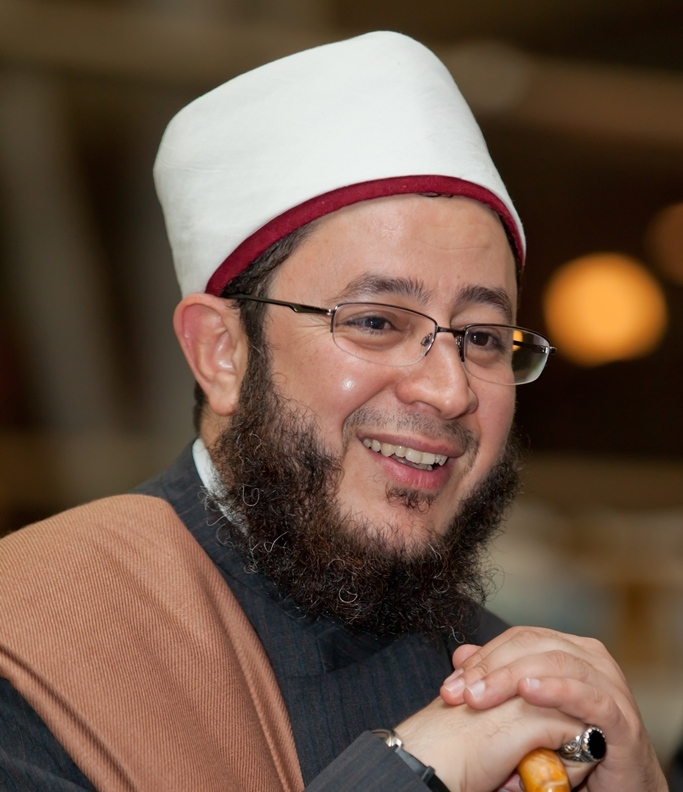 Shaykh Ahmed Saad