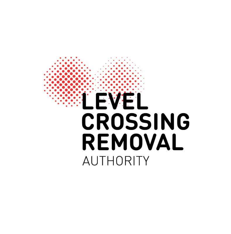 Level Crossing Removal Authority events Melbourne  Stakeholder and Community events Sweet Mango events Melbourne