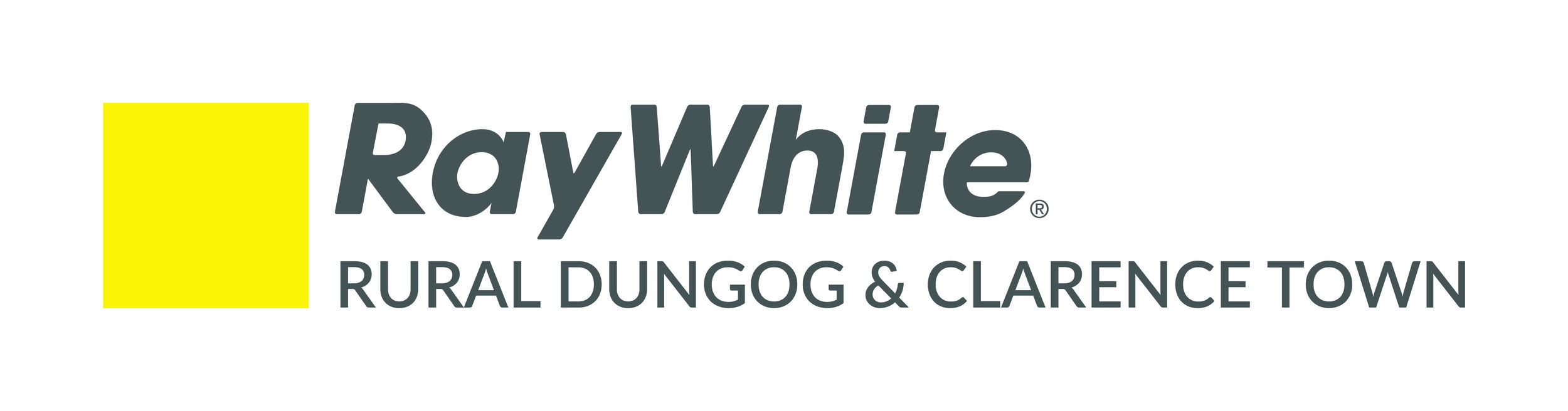 Dungog Ultra Ray White
