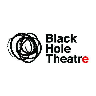 Black Hole Theatre Logo