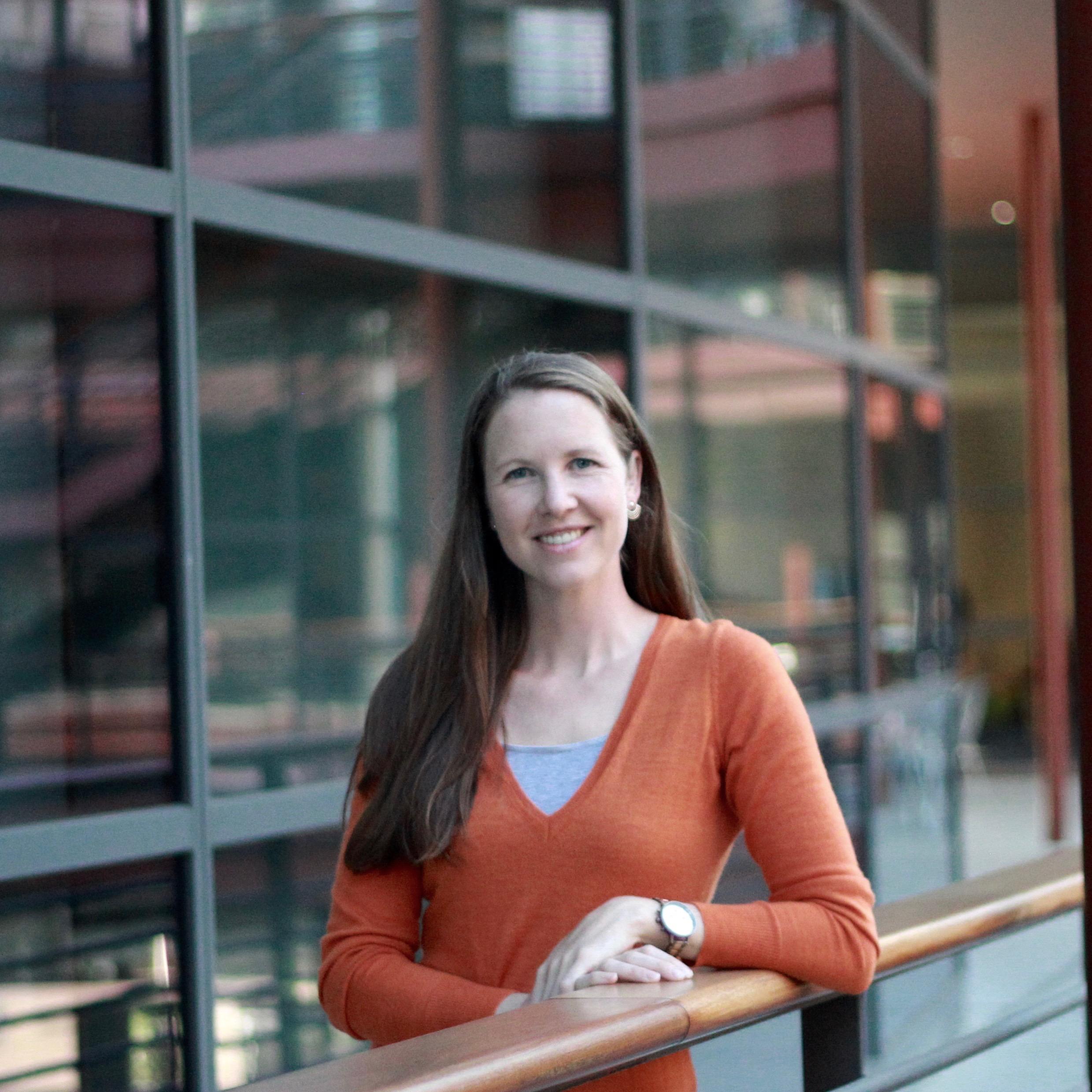 Emily Sylwestrak, PhD