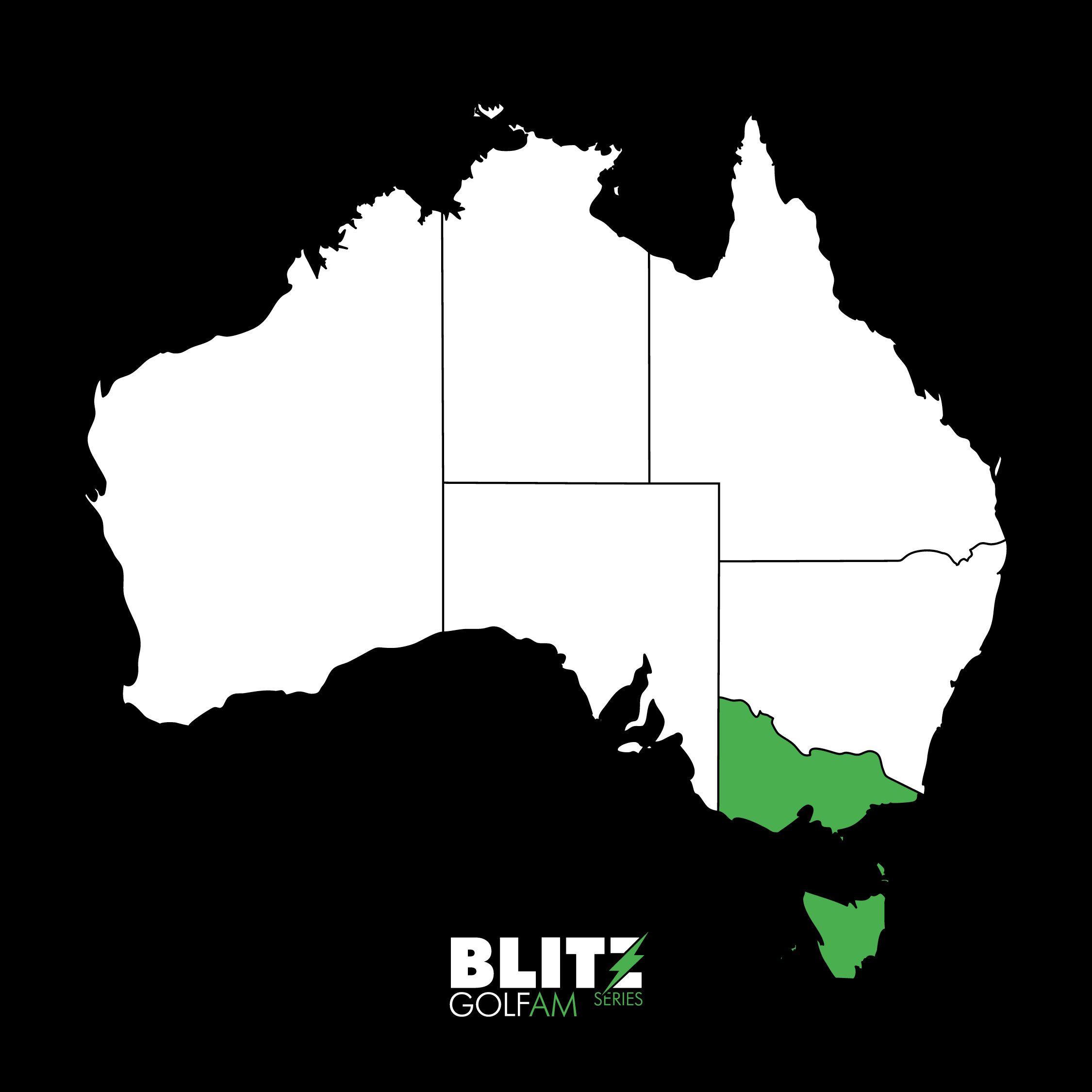 Copy of Victoria / Tasmania Region