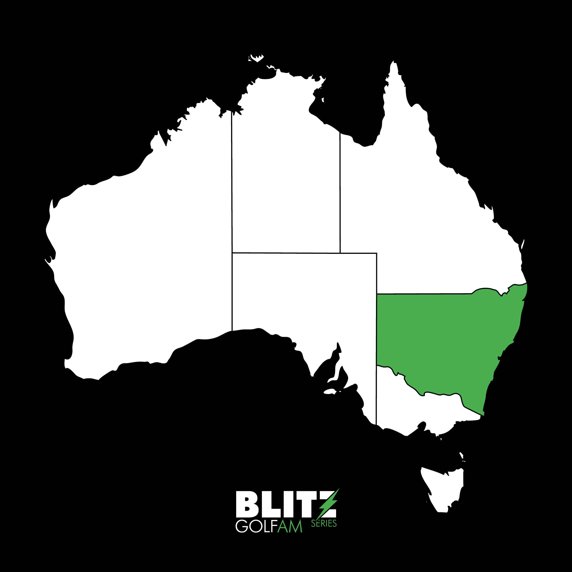 New South Wales / Australian Capital Territory Region