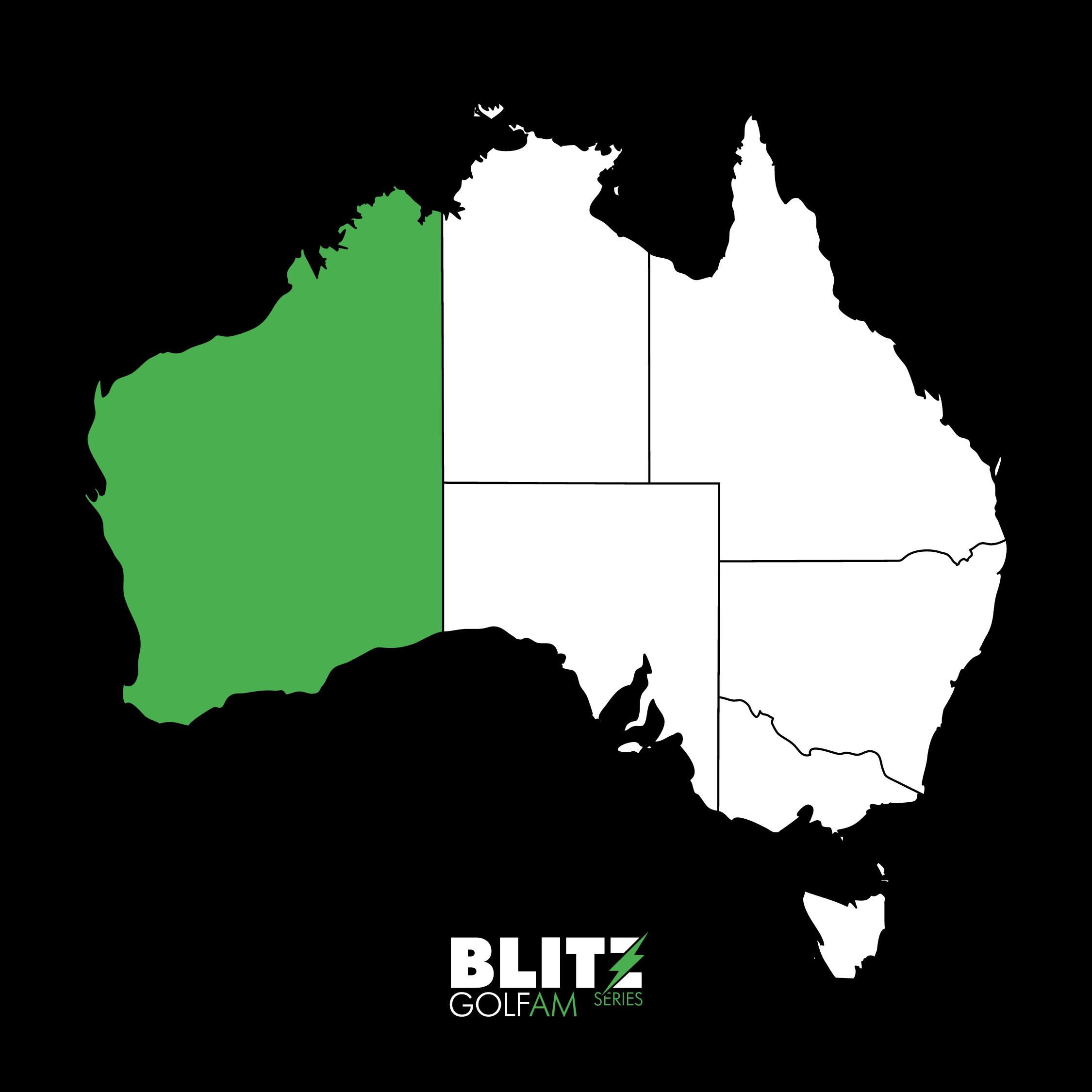 Western Australia Region